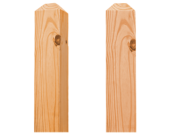 Fence Panels Amp Boards Culpeper Wood Preservers