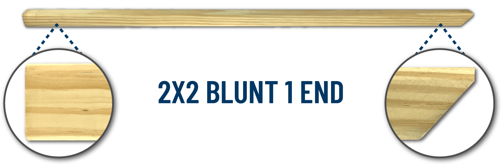 End-Breakout-Blunt-One-End