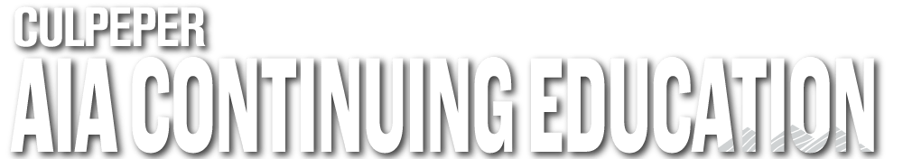 AIA-CONTINUING-EDUCATION-Culpeper--Logo-176-Dropshadow