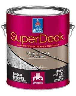 Super Deck Sealer