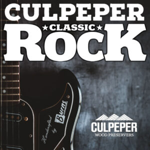 Culpeper Classic Rock Spotify Playlist
