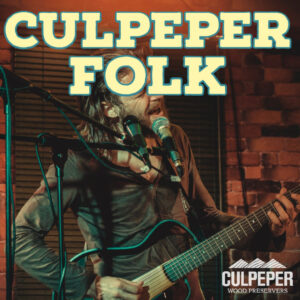 Culpeper Folk Spotify Playlist