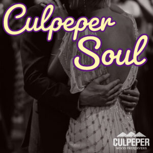 Culpeper Soul Spotify Playlist