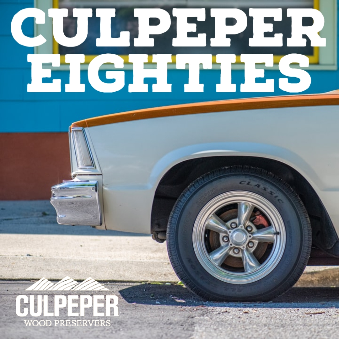 Culpeper Eighties
