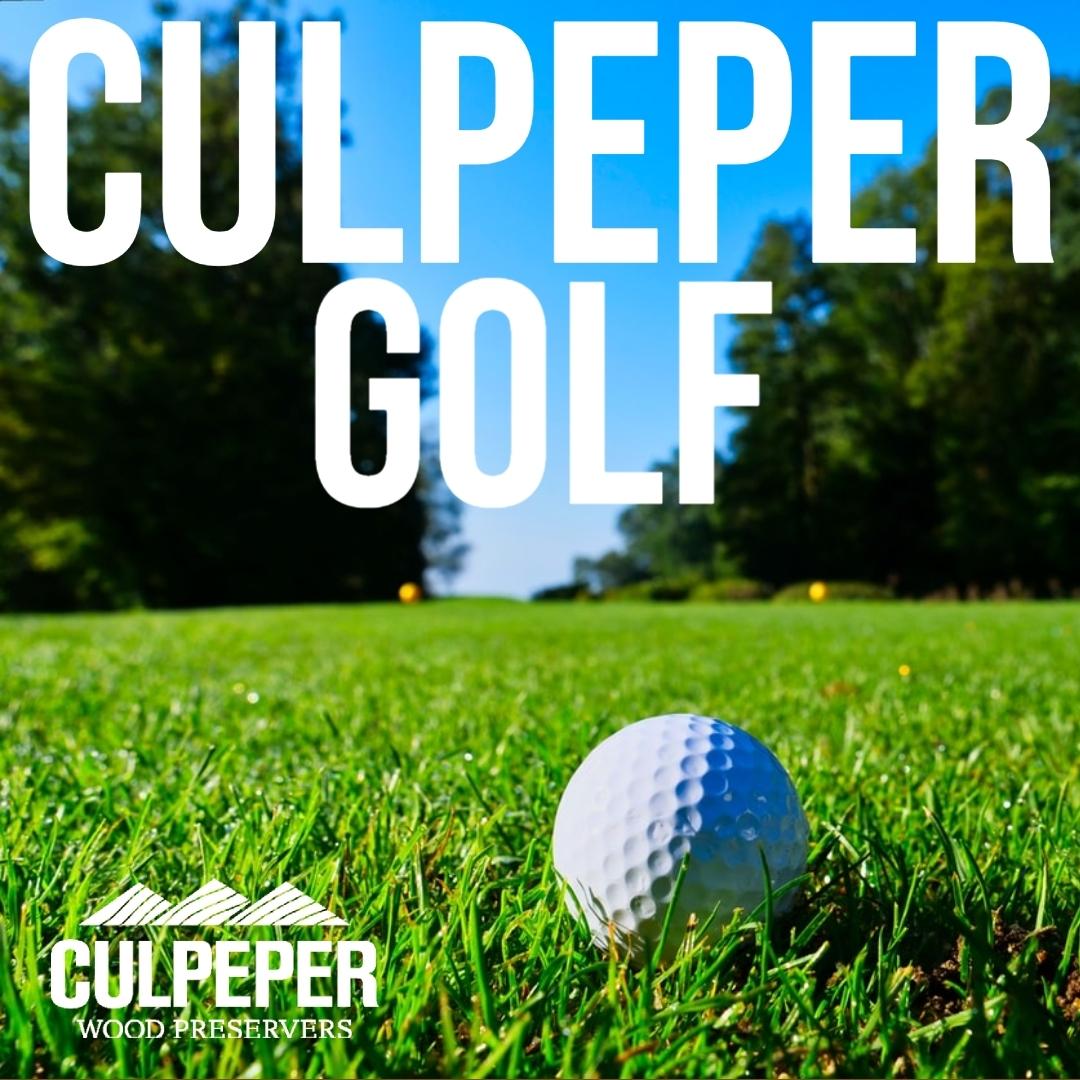 Culpeper Golf