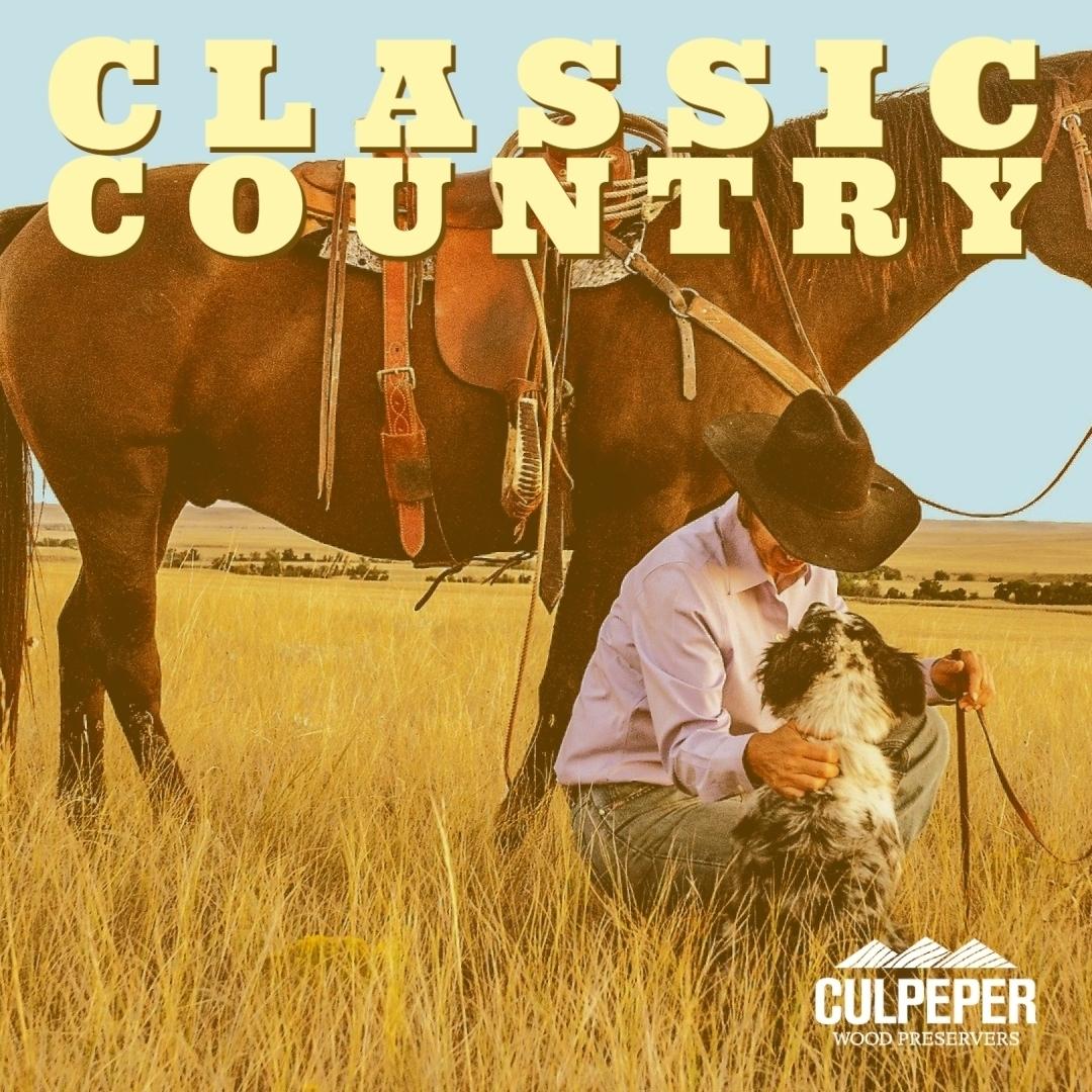 Culpeper Classic Country